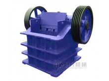 Jaw Crusher for AAC Equipment
